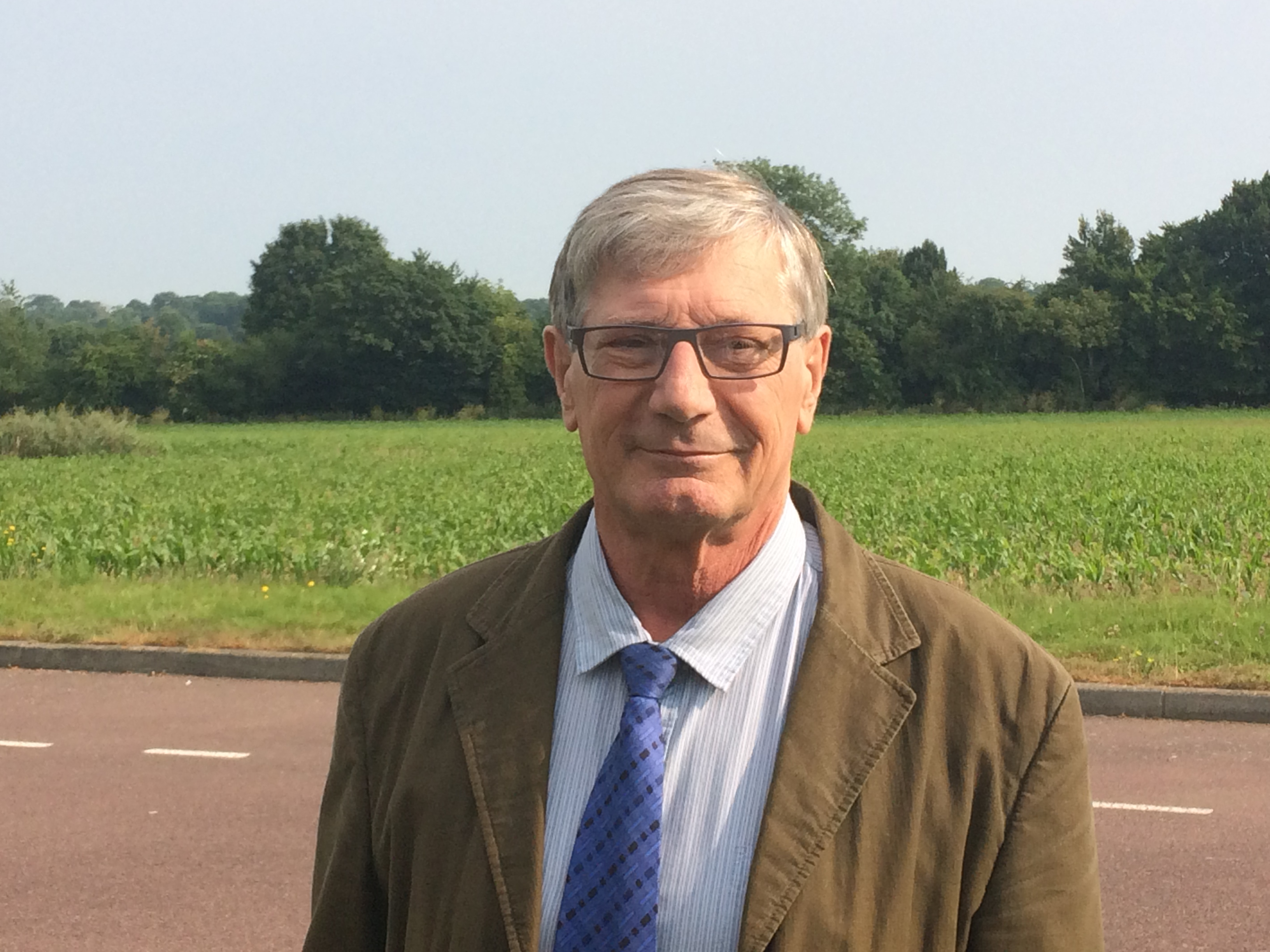 Jean-Noel Guibet