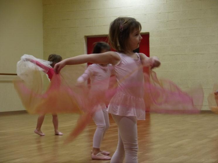 Danse - école de musique