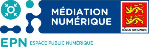 Logo EPN région Normandie