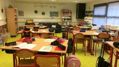 Ecole Tour en Bessin